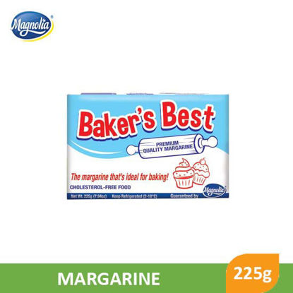 Picture of Magnolia Bakers Best 225g - 909