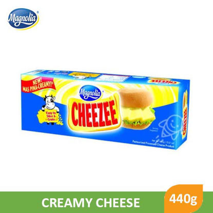 Picture of Magnolia Cheezee 440g - 927