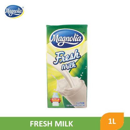 Picture of Magnolia Fresh Milk 1L - 953