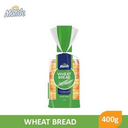 Picture of Monde Wheat Bread 400g - 98439