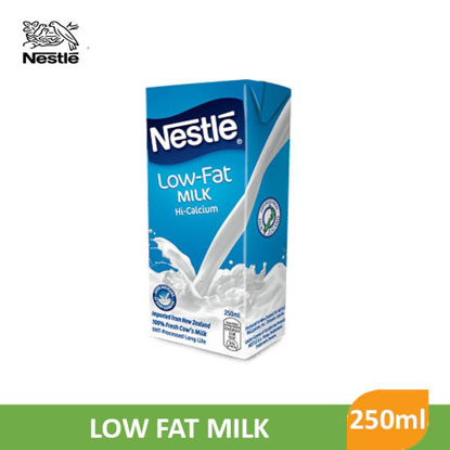 Picture of Nestle Low Fat Milk 250ml - 12301
