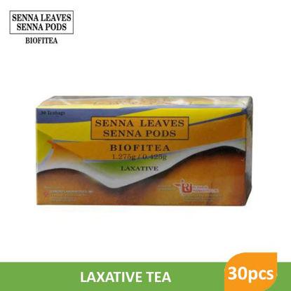 Picture of Biofit Tea Box 30pcs - 40539