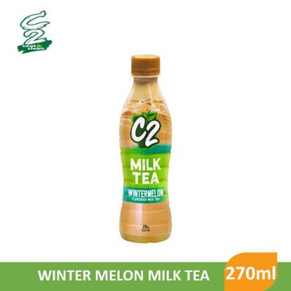 Picture of C2 Milk Tea Wintermelon 270ml - 95761