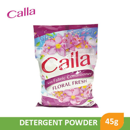 Picture of Calla Floral Fresh 45g Buy 6 Get 1 - 96065