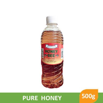 Picture of Merryland Honey Bee Regular 500g - 18510