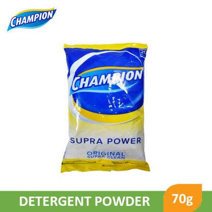 Picture of Champion Supra Clean 70g - 99658