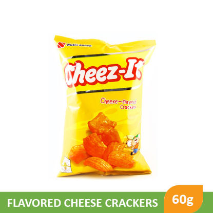 Picture of Cheeze It Cheeze 60g - 23796