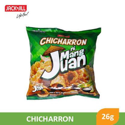 Picture of Chicharon Ni Mang Juan 26g - 94854