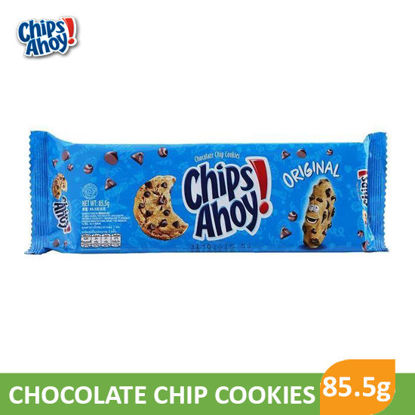 Picture of Chips Ahoy Chocolate Cookies 85.5g - 1336
