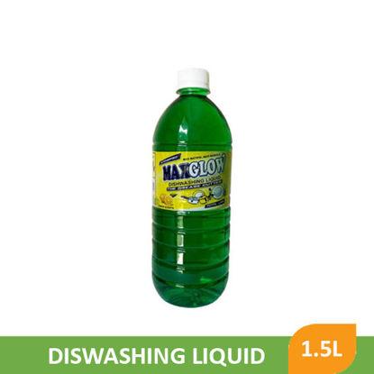 Picture of Clayents Max Glow Lemon 1.5L - 92185