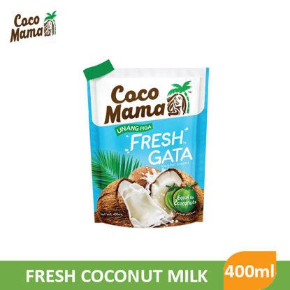 Picture of Coco Mama Fresh Gata 400ml - 93261
