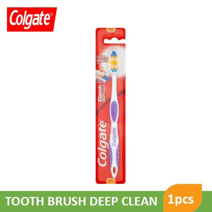 Picture of Colgate Classic Deep Clean Tooth Brush - 71915