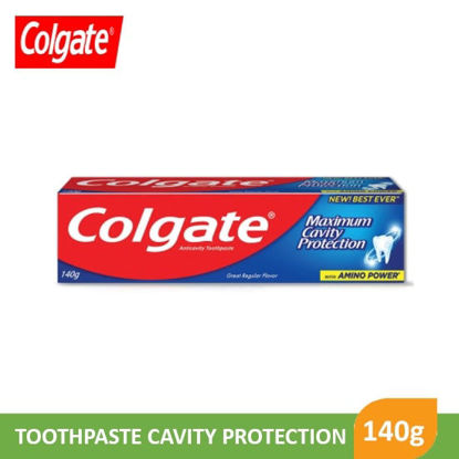 Picture of Colgate Great Regular 140g - 9934