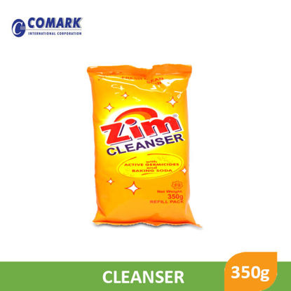 Picture of Comark Zim Cleanser Eco Pack 350g - 3544