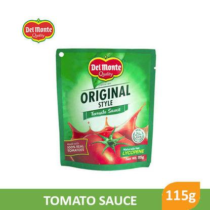 Picture of Del Monte Tomato Sauce 115g - 542