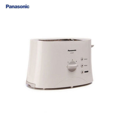 Picture of Panasonic Pop - up Toaster