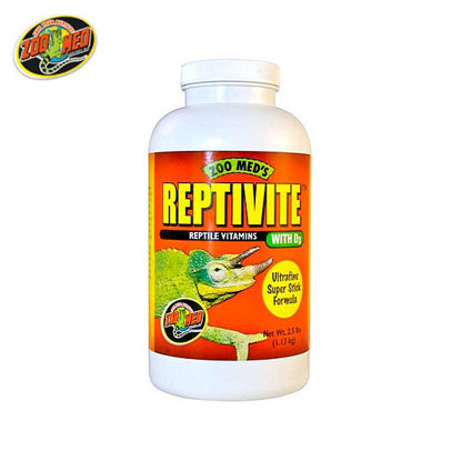 Picture of Zoo med  Reptivite  With D3 2oz