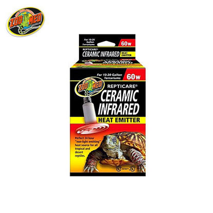 Picture of Zoo med Ceramic Heat Emitter 60w