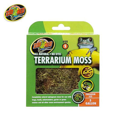 Picture of Zoo med Terrarium Moss