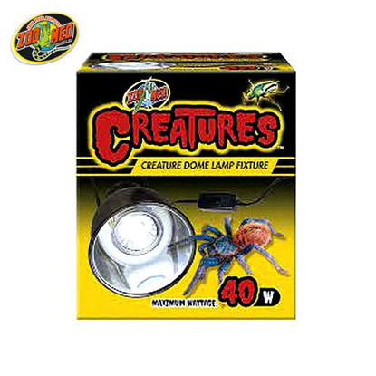 Picture of Zoo med Creature Dome Lamp Fixture