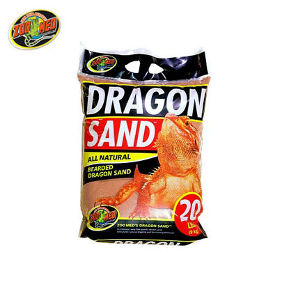 Picture of Zoo med Dragon Sand
