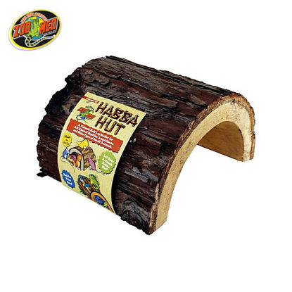 Picture of Zoo med Habba Hut XL