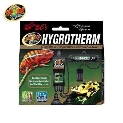 Picture of Zoo med Hygrotherm Humidity & Temp Controller