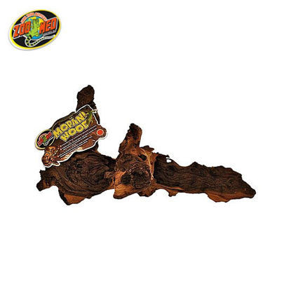 Picture of Zoo med Mopani Wood L