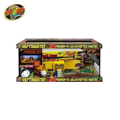 Picture of Zoo med Tortoise Kit 40g