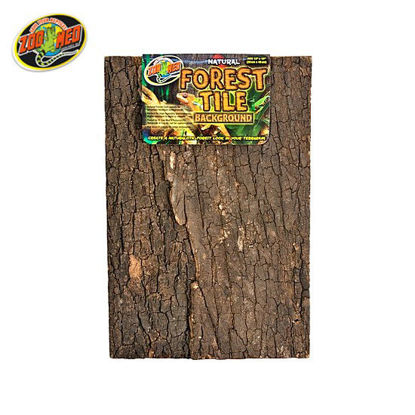 Picture of Zoo med Natural Forest Tile Background 18x24