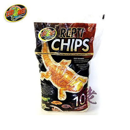 Picture of Zoo med  Reptivite Chips