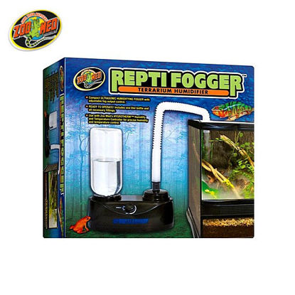 Picture of Zoo med  Reptivite Fogger Humidifier