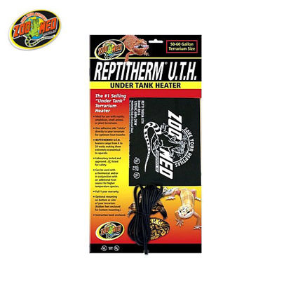 Picture of Zoo med  Reptivite Therm UTH 50-60g