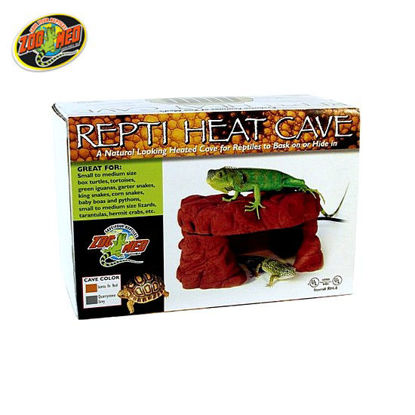 Picture of Zoo med  Reptivite Heat Cave