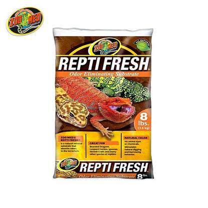 Picture of Zoo med  Reptivite Fresh