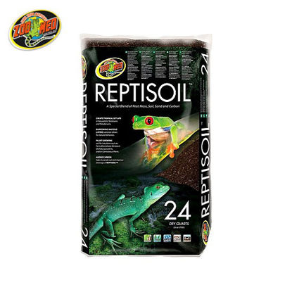 Picture of Zoo med  Reptivite Soil