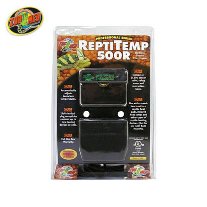 Picture of Zoo med  Reptivite Temp 500R Thermometer