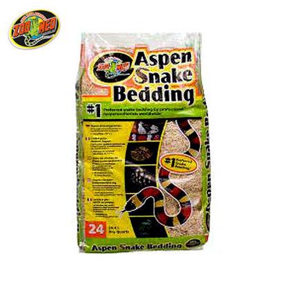 Picture of Zoo med Aspen Snake Bedding 26L