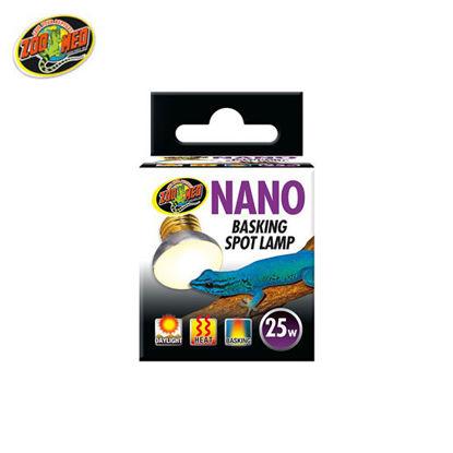 Picture of Zoo med Nano Basking Spot Lamp