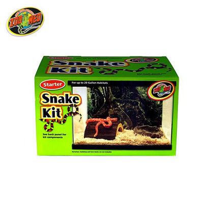 Picture of Zoo med Snake Starter Kit