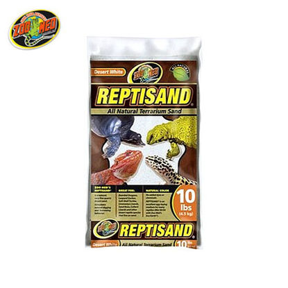 Picture of Zoo med Reptisand Desert White 10 lbs