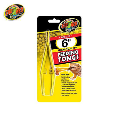 Picture of Zoo med Feeding Tong