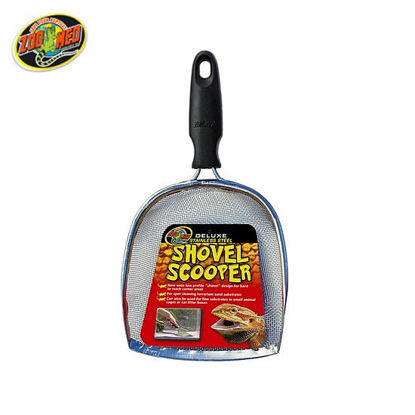 Picture of Zoo med Deluxe Shovel Scooper