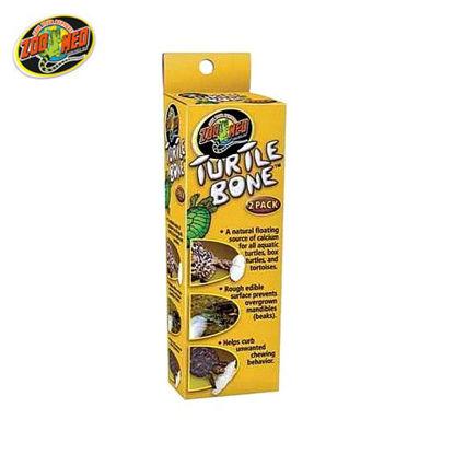 Picture of Zoo med Turtle Bone 2x cuttlebones