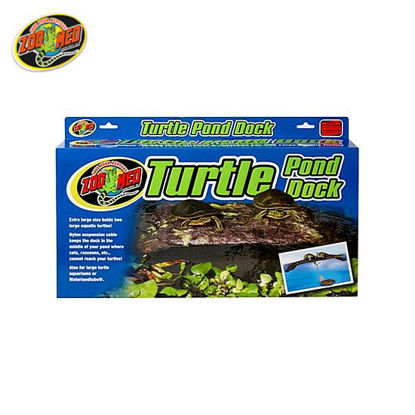 Picture of Zoo med Turtle Dock 10g