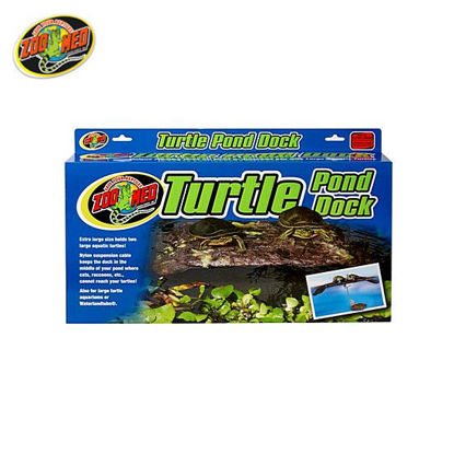 Picture of Zoo med Turtle Dock 40g