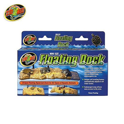 Picture of Zoo med Mini Floating Dock