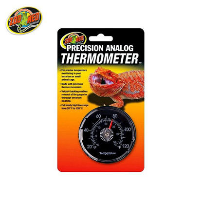 Picture of Zoo med Analog Reptile Thermometer