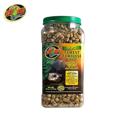 Picture of Zoo med Natural Forest Food