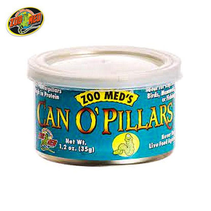 Picture of Zoo med Can O' Pillars